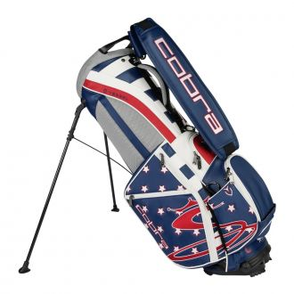 Pars & Stripes Tour Stand Bag
