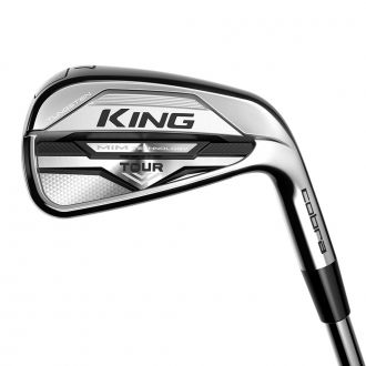 KING Tour Irons with MIM Technology