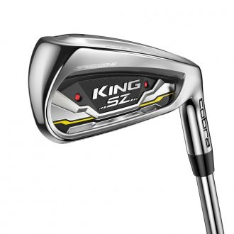 SPEEDZONE Irons
