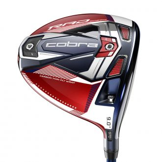 Limited Edition - RADSPEED Pars & Stripes Driver