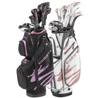 Women's F-MAX Airspeed Complete Set