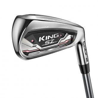 Women's KING SPEEDZONE Irons