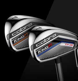 KING F7 Irons