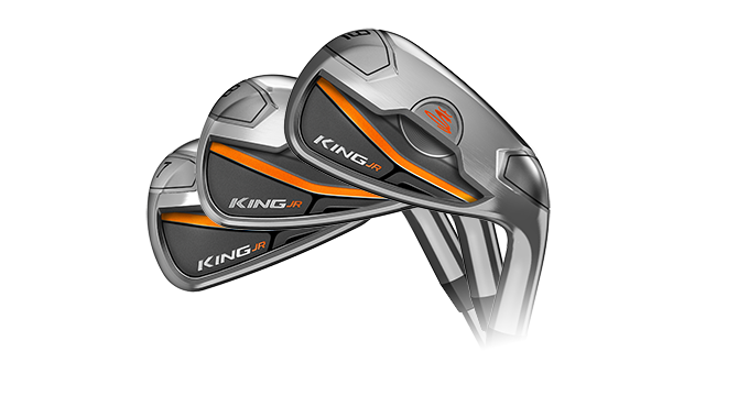 Junior Irons